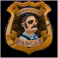 Deputy.Dangle